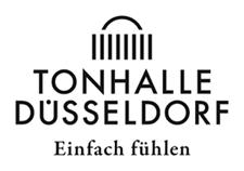 logo tonhalle duesseldorf