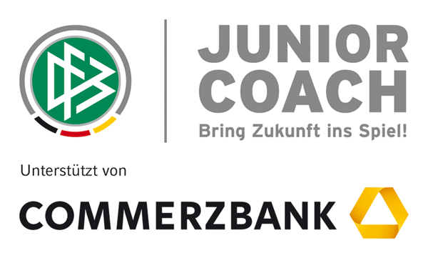 logo dfb junior coach