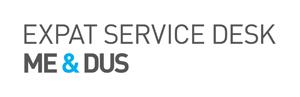 logo expat service desk