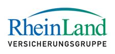 logo rheinland versicherung