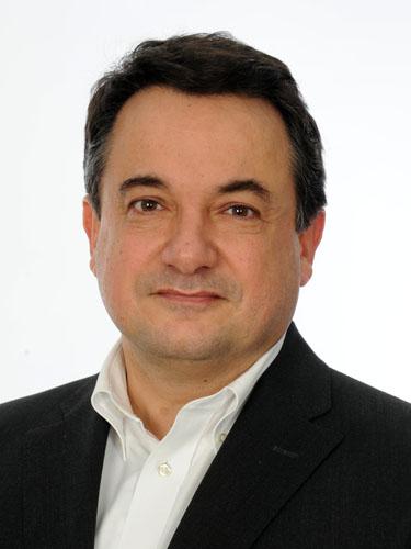 Peter Soliman