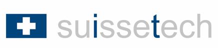 suisse tech logo