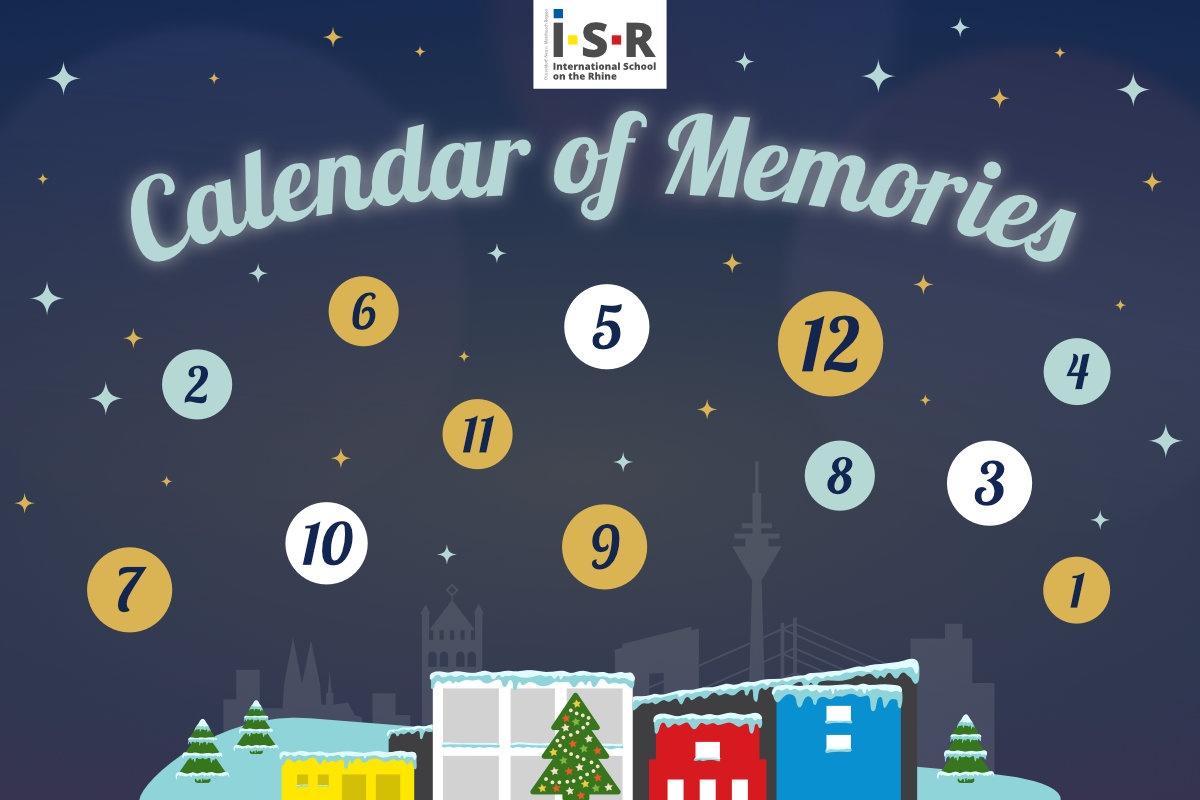Calendar of Memories