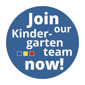 join our kindergarten team now