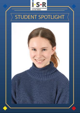 145_Student Spotlight_Laura