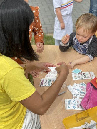 ISR International School on the Rhine Düsseldorf Neuss Meerbusch_Kindergarten BBQ (69)